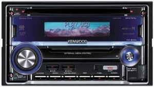 Kenwood USB Car Radio