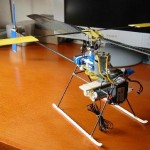 Build Your own RC Helicopter