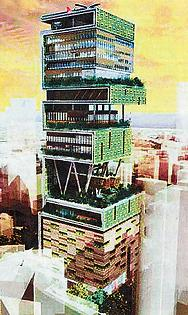 Indian Tycoon Wants To Build Antila