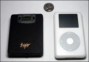 first MP3 Player