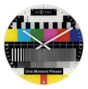 test-pattern-clock