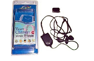 Voice Changer Software Mobile