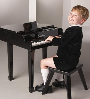 Electronic Kids Piano Mobile Venue