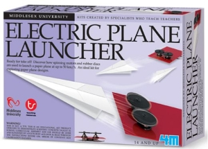 electric-paper-plane-launcher