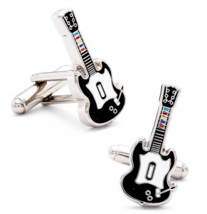 guitar-hero-cufflinks