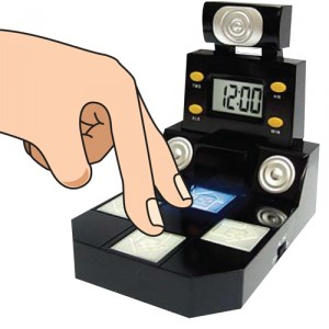 finger-dance-alarm-clock