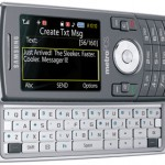 Samsung Messager II SCH-r560