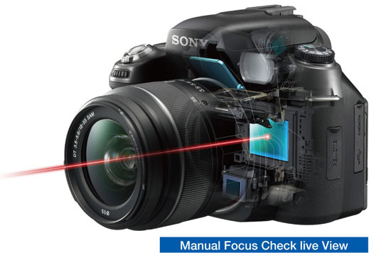 Sony-Aplha-DSLR-Manual-Focus-Live-View