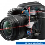 Inside Sony's new DSLR Cameras