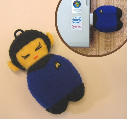 Spock-Jr-USB-Flash-Drive