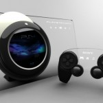 Playstation 4 Concept Designed