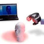 Worlds Most Affordable 3D Scanner - The ZScanner 600