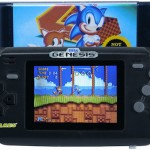 GenMobile Portable Genesis Officially Licensed by Sega