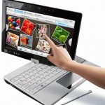 ASUS Eee PC T91MT Tablet Now Available in US