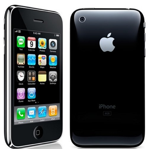 how to change search engine on safari iphone 4