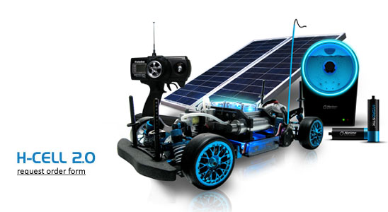 H-Cell 2 0 RC Car Hydrogen Fuel Cell System Launched - Mobile Venue