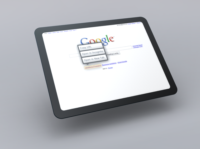 how to delete a tab on google chrome using keyboard