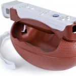 Wii Football Controller is Now Real