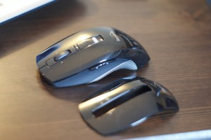 Fit U Mouse 300x200 Fit U Wireless Mouse Review