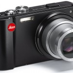 Leica V-LUX 20 Compact Camera gets HD and Geo-Tagging