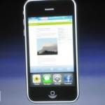 Apple iPhone OS 4 - Multitasking Official
