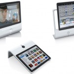 Macally VIEWSTAND for Apple iPad