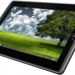 ASUS Eee Pad Official