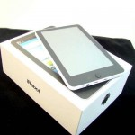 APAd iRobot iPad Clone that runs Android