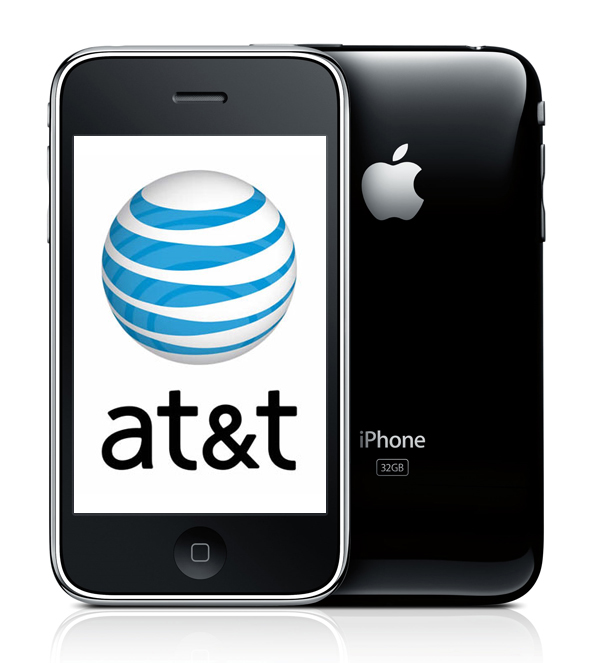 This means your AT&T iPhone is still carrier locked and cannot be used on networks either than AT&T. newsubsteam.ml can help you factory unlock your iPhone so you can use the carrier of your choice/5(K).