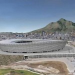 Google Earth World Cup 3D Stadium Tour