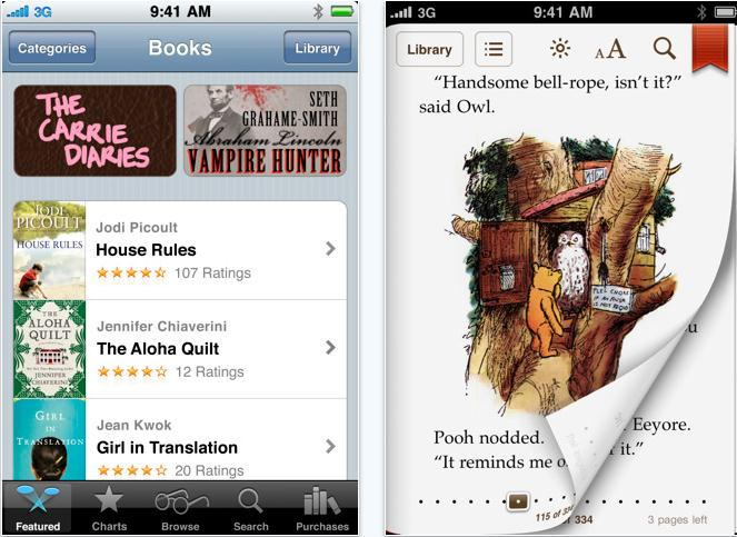 How to Read PDF File with iBooks on iPad - @PDFelement