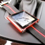 iPod nano Watch Arrives