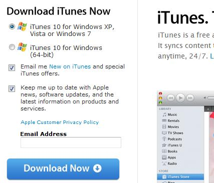 apple application support download for windows xp all you, and