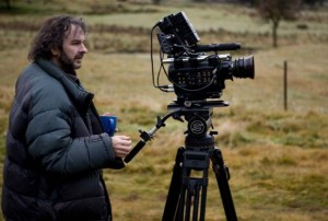 Peter Jackson 300x202 The Hobbit To Be Shot with 30 RED Epic Cameras
