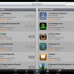 Best iPad and iPhone Apps for 2010 Announced