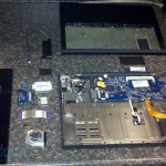 Google Chrome OS Laptop Teardown