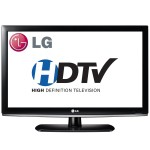 LG HDTV Deals on 22 to 55 Inch Models