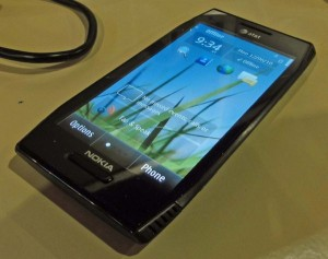 nokia x7 300x237 Nokia X7 Spotted and Previewed