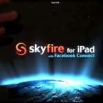 Skyfire for iPad Coming Soon