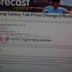 Galaxy Tab on T-Mobile Drops Another $50 in Price