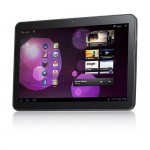 Samsung Galaxy Tab 10.1 Now Official