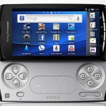 Xperia Play Playstation Phone To Land on O2 UK
