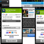 Android Market Gets In-App Billing
