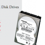 Self Erasing Hard Drives Coming Soon from Toshiba