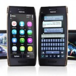 Nokia Ship First Symbian Anna Smartphones - The E6 and X7