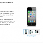Apple Begin Selling Unlocked iPhone 4 in the US