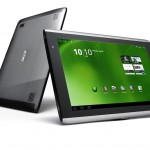 Acer ICONIA TAB A501 4G Ready at AT&T