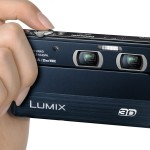Panasonic LUMIX DMC-3D1 Dual Lens Camera Announced
