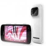 Nokia 808 PureView with 41 Megapixel Sensor Announced