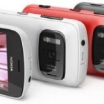Windows Phone to Get Nokia PureView Cameras